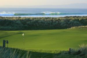 The Machrie Hotel & Golf Links (33 of 45)