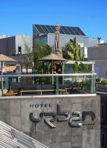 Hotel Urban Madrid (5 of 55)