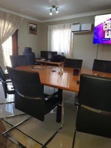 FNT Guesthouse, Pensionen  Johannesburg - big - 30