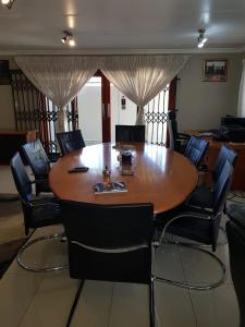 FNT Guesthouse, Pensionen  Johannesburg - big - 20