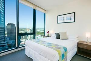 Melbourne Short Stay at Southb..