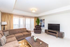 Balqis Residence - Dubai