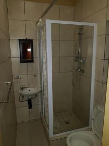 FNT Guesthouse, Pensionen  Johannesburg - big - 7