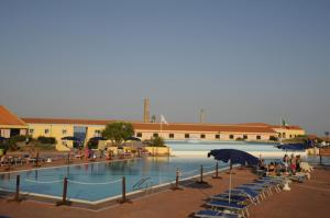 . Tonnare Family Club 4* dbl. stand