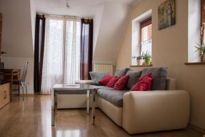 Apartments Kravanja