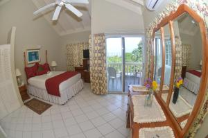 island Breeze Villa, Монтего Бей