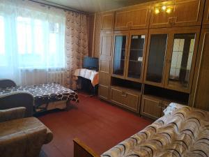 Апартаменты у АРТ-дворца