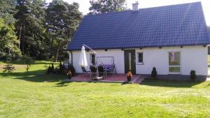 Polanka- dom letniskowy