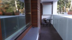 Apartament przy Cytadeli