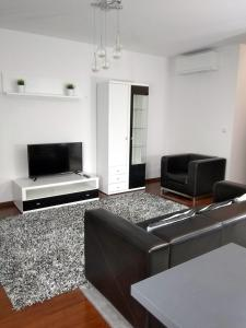 Apartament H&P Silver