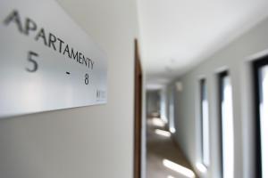 Matusz Apartamenty