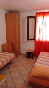 Apartment 4 beds at 400 meters from the sea