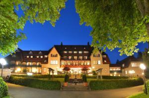 Schwarzwald Parkhotel - Dunningen