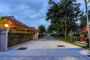 Welcome inn Villa - Ban Bang Chak