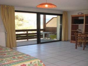 Apartment Campanules I 2