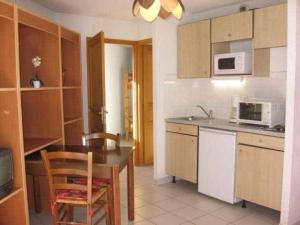 Apartment Campanules