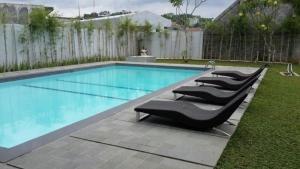 obrázek - Sisingamangaraja Guest House