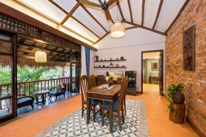 Zest Villas & Spa Hoi An