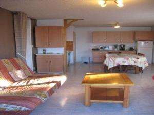 Apartment Paradisier