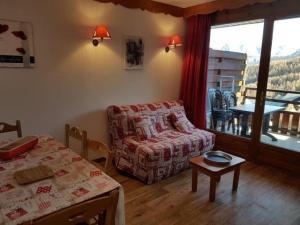 Apartment Hameau des ecrins 9