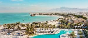 Hilton Ras Al Khaimah Resort & Spa, Рас-эль-Хайма