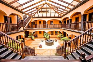 Residencial el Conde #4, Valle Gran Rey - La Gomera - La Gomera