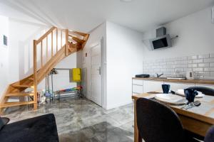 ADA Domki apartamentowe