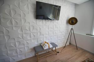 Camoes Studios, Bragança