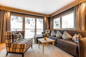 Apartment Gletscherblick - Obergurgl-Hochgurgl