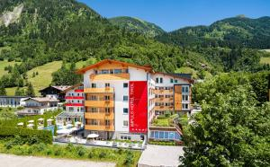 Impuls Hotel Tirol, Бад-Хофгаштайн