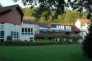 Accommodation in Hardegsen