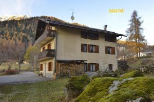 Casa Faè - AbcAlberghi.com