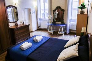 Domus Titiana Amazing Apartment in Trastevere - abcRoma.com