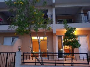Purple Blueberries Apartment Paralimni