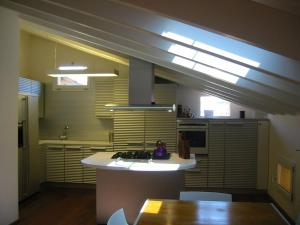 Attic in the heart of the city - AbcAlberghi.com