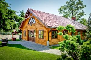 Dom Wczasowy VIS