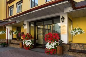 Dom Hotel Classic - Krasnoyarsk