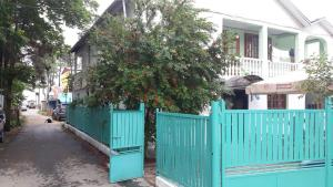 Гостевой дом Guest house on Devyatnadtsataya, Уреки
