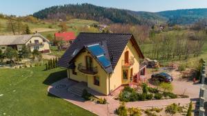 Chata Zagornik Inwald Polsko