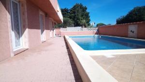 Appartements dans résidence Avec piscine - Mer à 500m - Hotel - Sainte-Marie-la-Mer