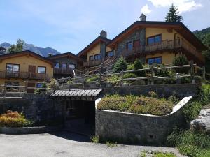Suite ad Antagnod - Hotel - Champoluc