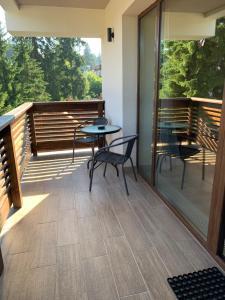 Garden Apart - Apartment - Predeal