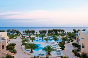 Santo Miramare Beach Resort