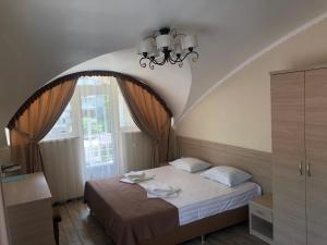 Rai Hotel & Hostel, Ольгинка