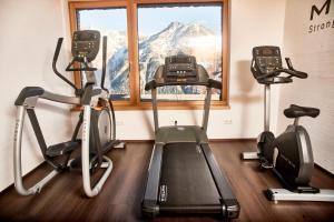 Hotel Schone Aussicht Solden Austria J2ski