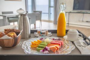 Arrecife Gran Hotel & Spa (6 of 150)