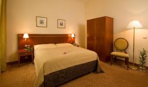 Hotel Raffaello, Hotely  Praha - big - 5