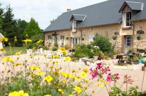 Location gîte, chambres d'hotes Chambres d'Hôtes Les Châtelains dans le département Cher 18