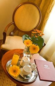 Hotel Raffaello, Hotely  Praha - big - 34