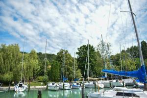 Tihany Yacht Club